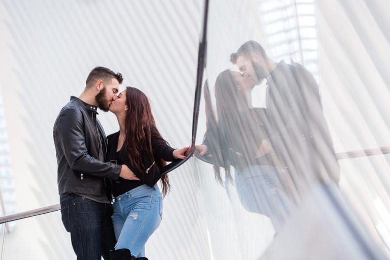 Win Engagement Session in NYC (1)