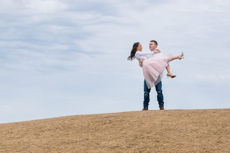 Win Engagement Session in NYC (11)
