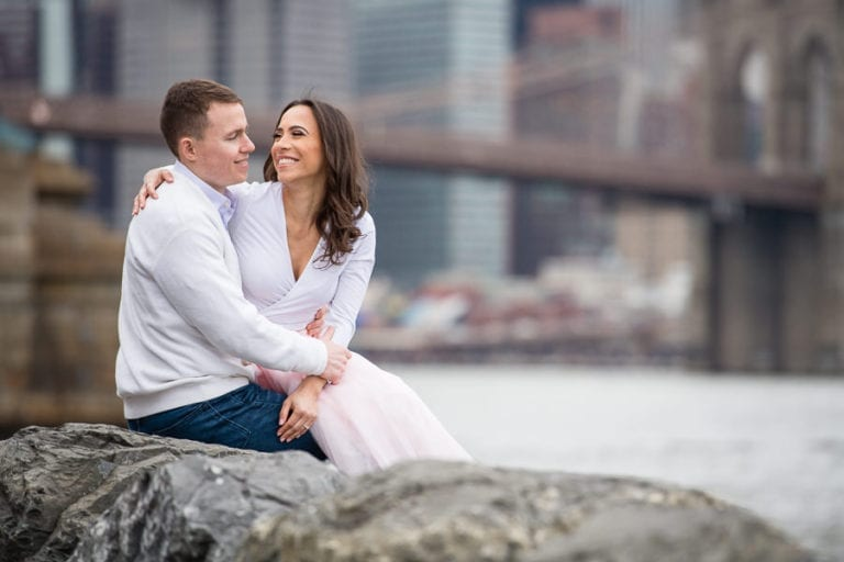 Win Engagement Session in NYC (12)