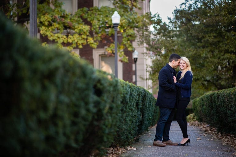 Win Engagement Session in NYC (13)