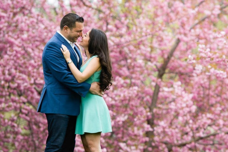 Win Engagement Session in NYC (14)