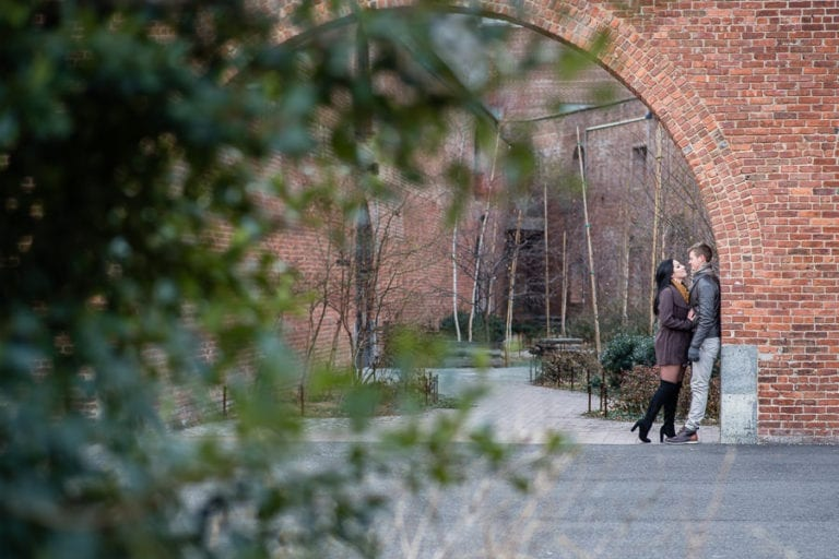 Win Engagement Session in NYC (5)