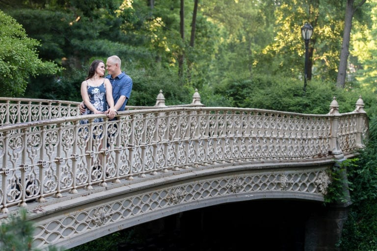 Win Engagement Session in NYC (6)