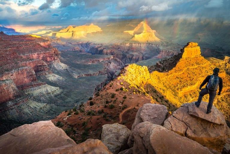 Jakub Redziniak Grand Canyon