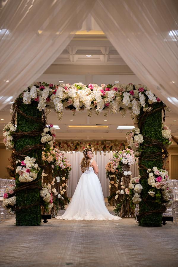 wedding photography at metropolitan ballroom in nyc