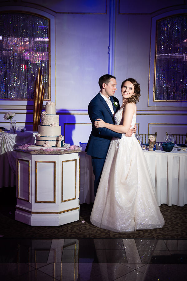 Wedding at the Royal Manor New Jersey