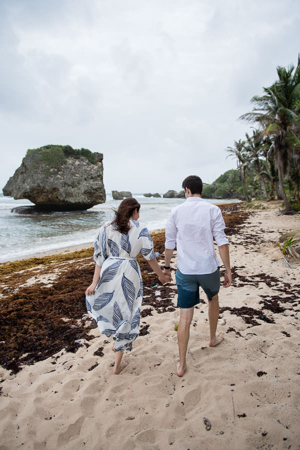 destination engagement session in barbados