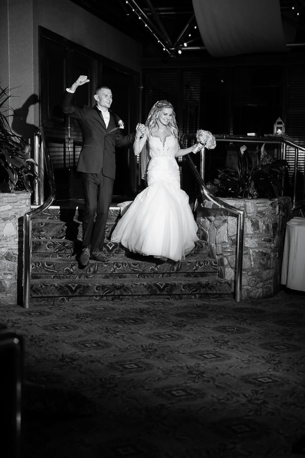 crest hollow country club wedding in long island