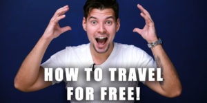 How to honeymoon for free video thumbnail