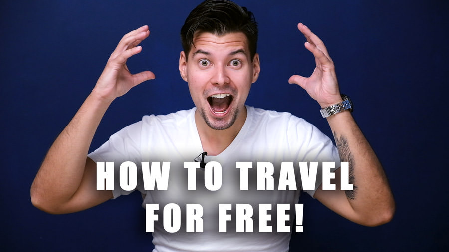 Here Is How To Get A FREE Honeymoon!