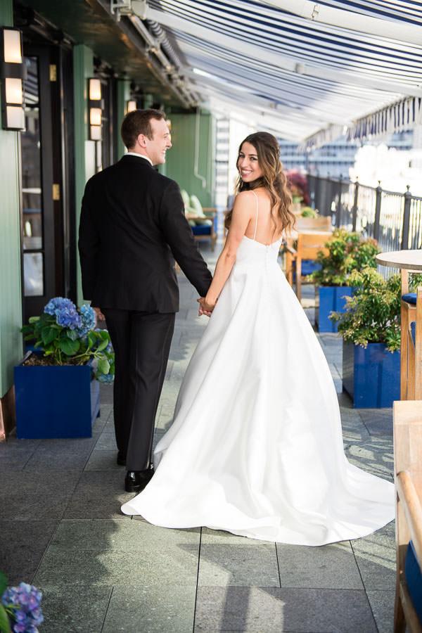 Yale Club Wedding New York | Wedding shots, Wedding news ... |Yale Club Wedding