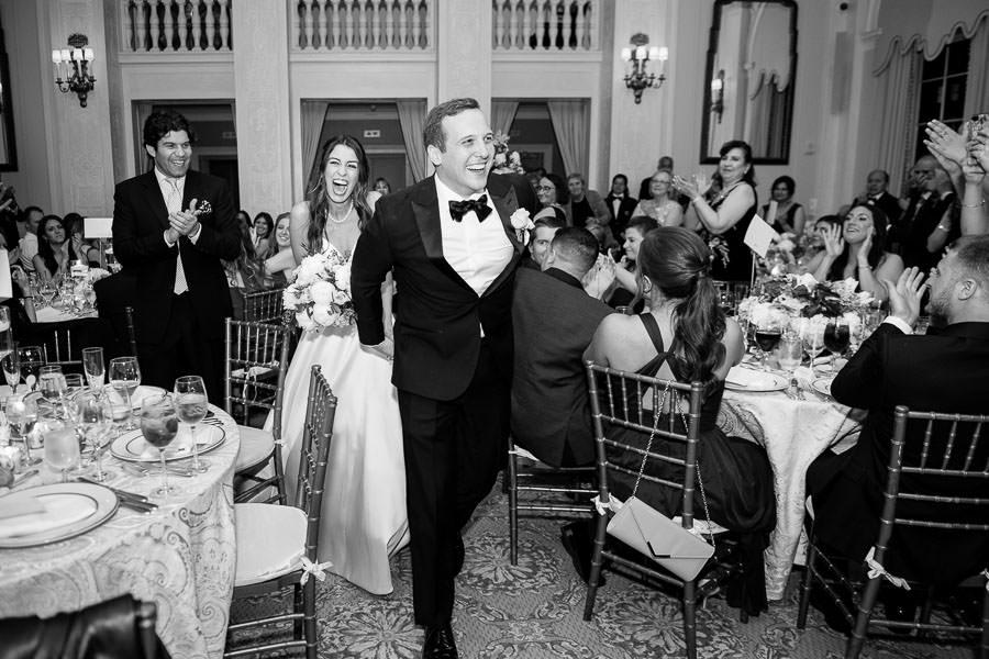 Yale Club Wedding | Courtney & Nick